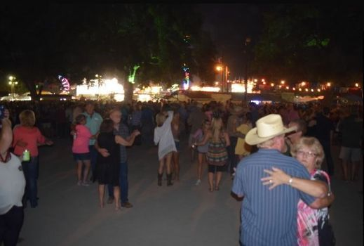 Night In Old New Braunfels Comal County Fair New Braunfels September 22 2021 Allevents In