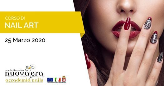 Archana Haria Nail Art Events In The City Top Upcoming Events For