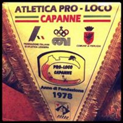 Atletica Capanne