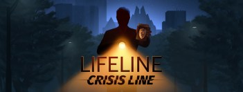 Lifeline Crisis Line by 3 Minute Games