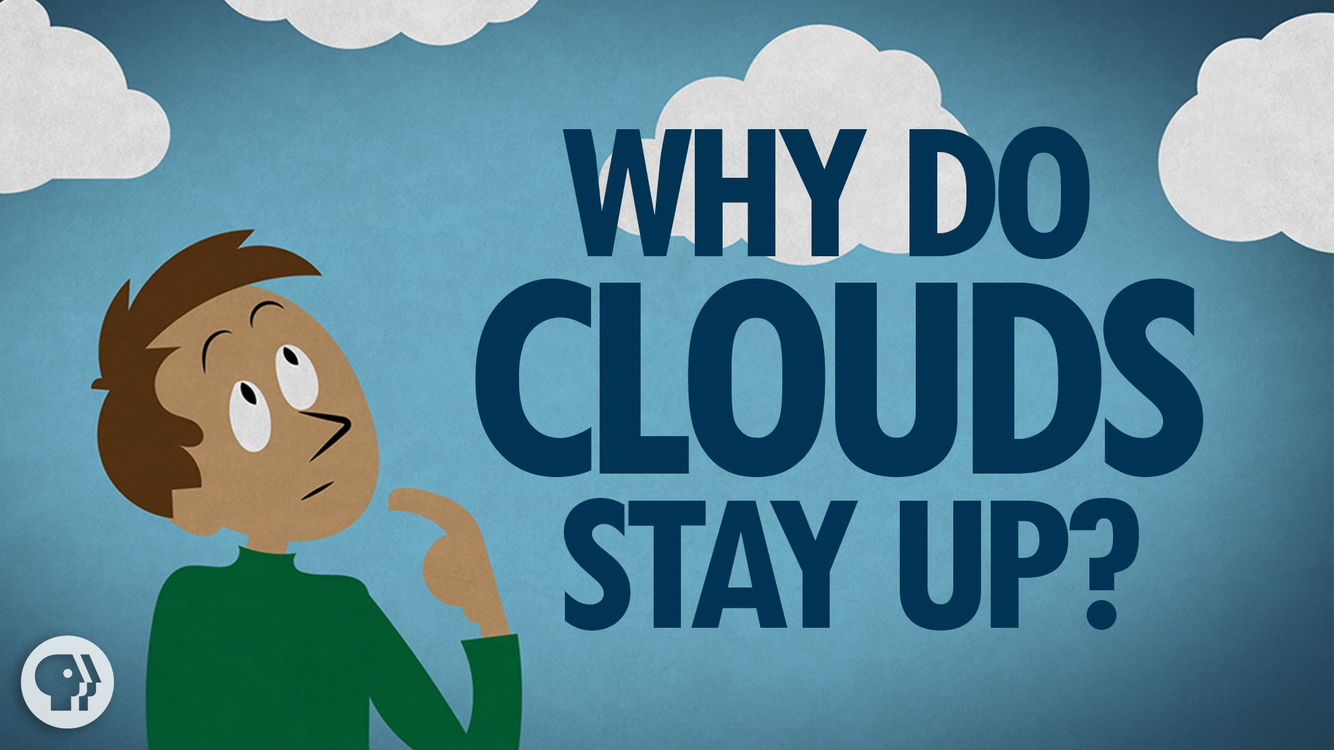 Why Do Clouds Stay Up In The Sky Adafruit Industries
