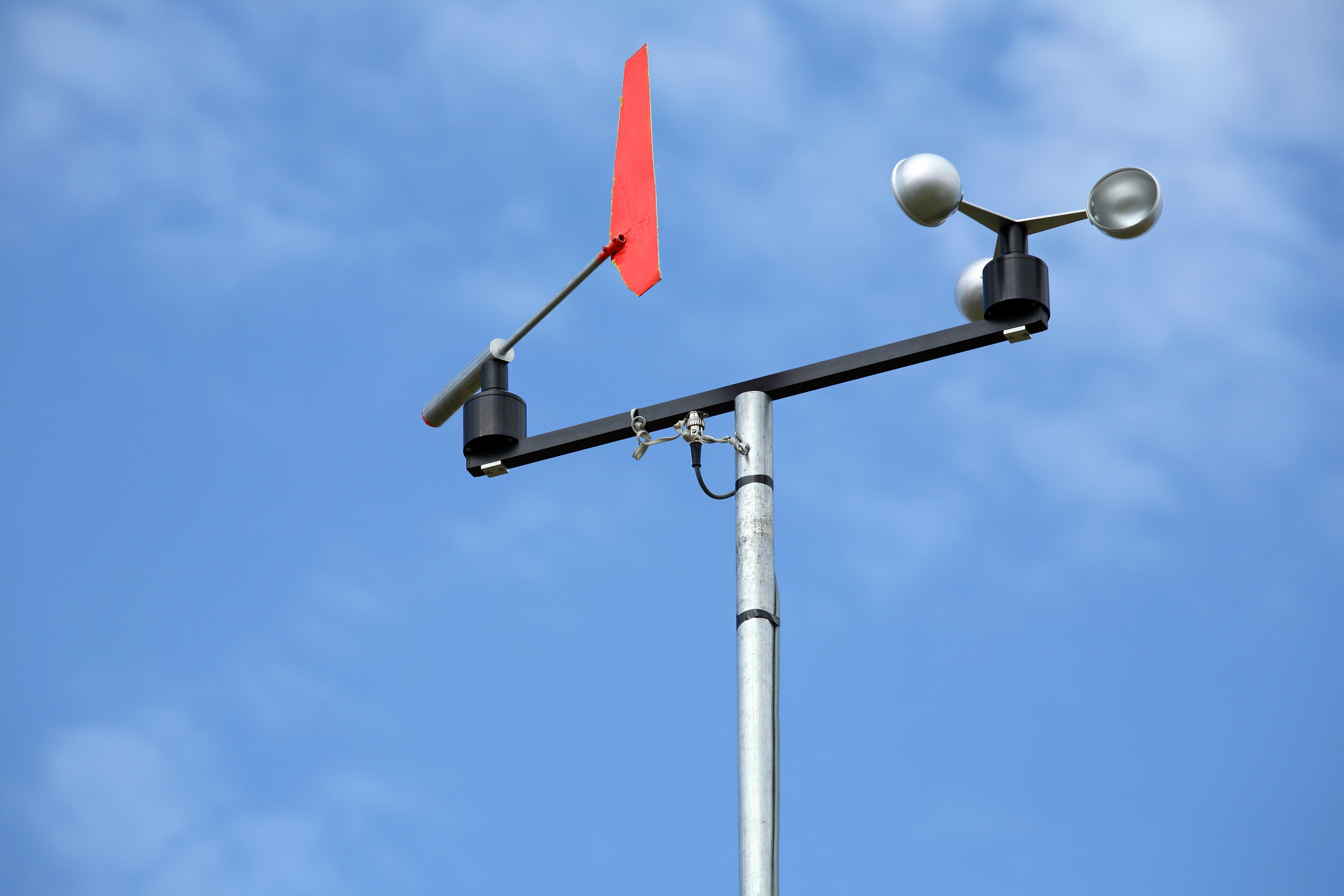 There Are 180 000 Home Based Weather Tracking Devices In