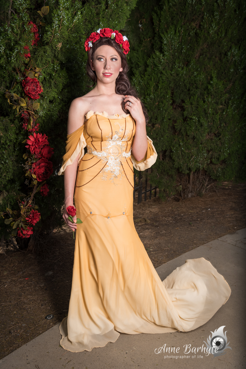 Art Nouveau Disney Princess Cosplay 171 Adafruit Industries