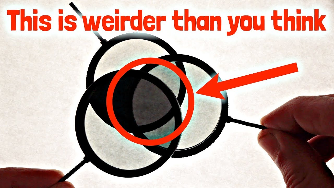 Bell S Theorem Weirder Than You Think