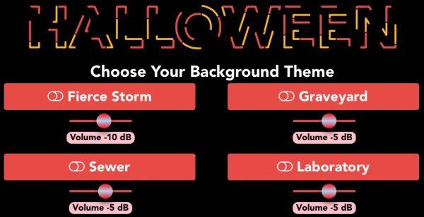 free halloween sound effects # 60
