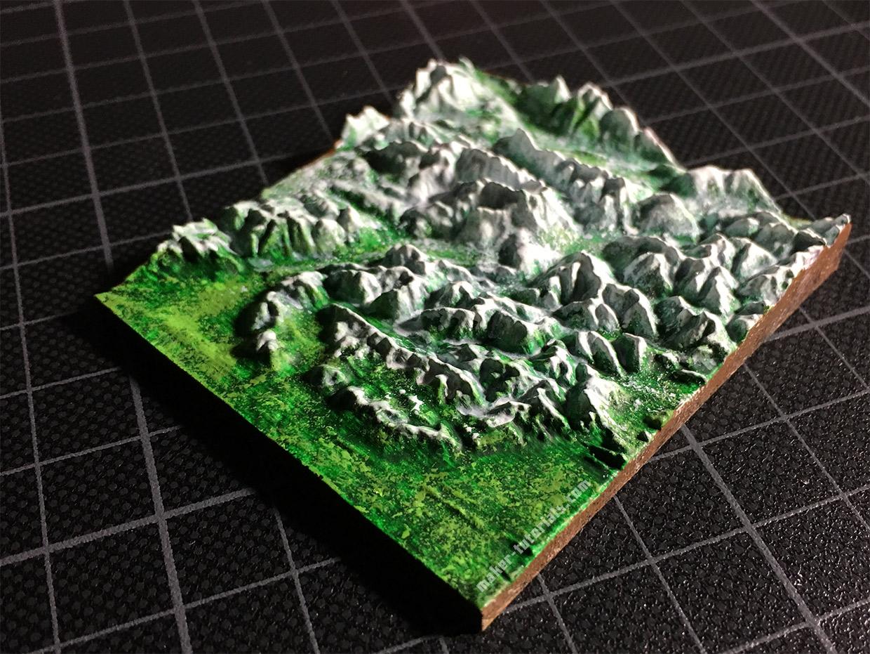 3d Printing Art Clip