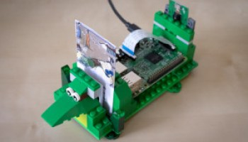 Voice controlled Robot Commander #piday #raspberrypi