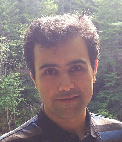 Hamid vejdani