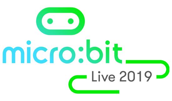 micro:bit Live 2019