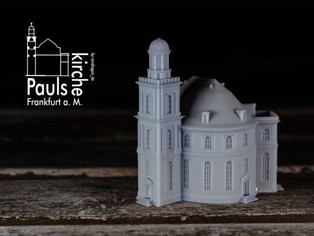 Featured preview paulskirche