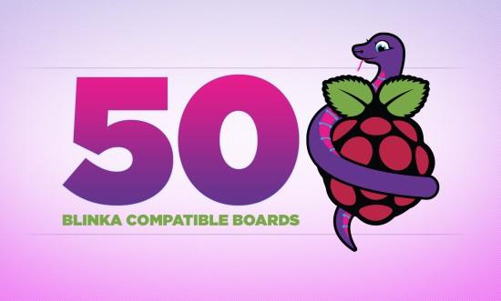 50 CircuitPython Compatible Single Board Computers