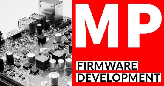MicroPython Firmware Development