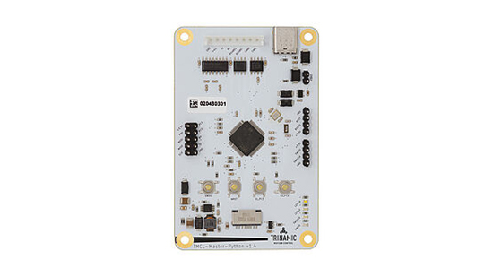 TMCM-0960-MotionPy board