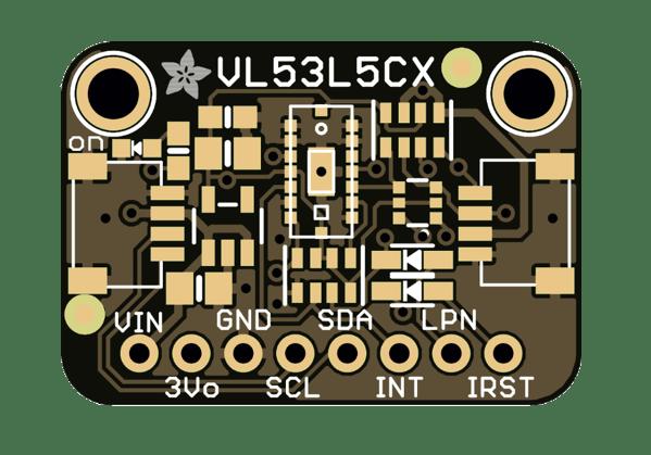 VL53LCX01