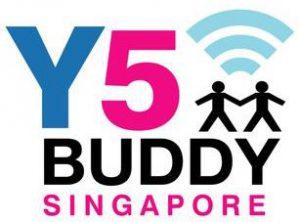 Y5Buddy Logo