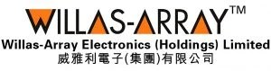Willas-Array Electronics Holdings Ltd
