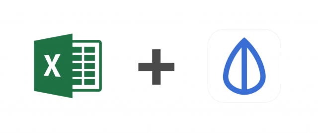 Seedly App + Excel