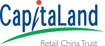 CapitaLand Retail China Trust Logo