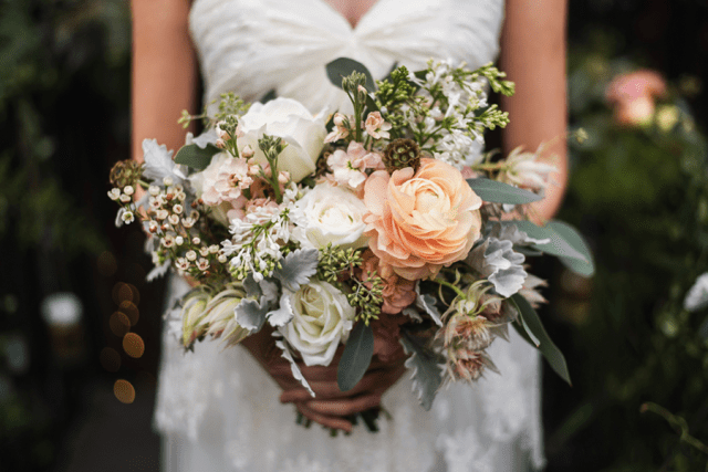 Floral Magic Wedding Florist