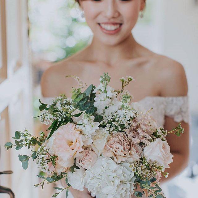 Fleurapy Wedding Florist
