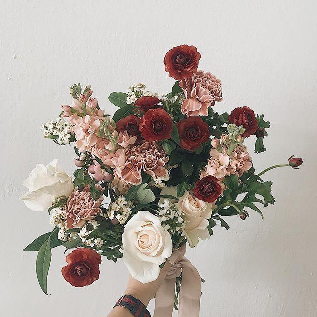 Kiera Floral Wedding Florist