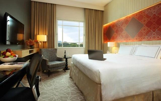 Rendezvous Hotel Singapore