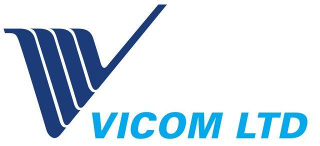 Vicom Ltd Logo