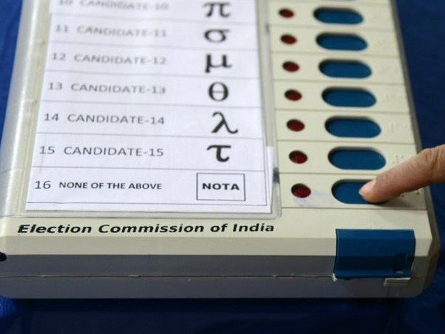NOTA in 2019 elections in telugu states gets 1.9lakh votes-TNILIVE-నోటాకు కూడా బానే గుద్దారు