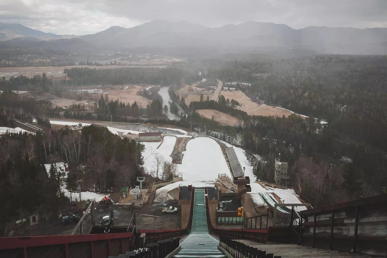 lake placid things to do