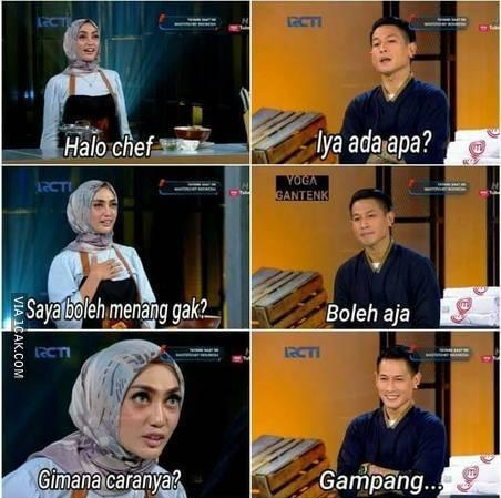 Kumpulan Meme Lucu Meme 2019 Indonesia