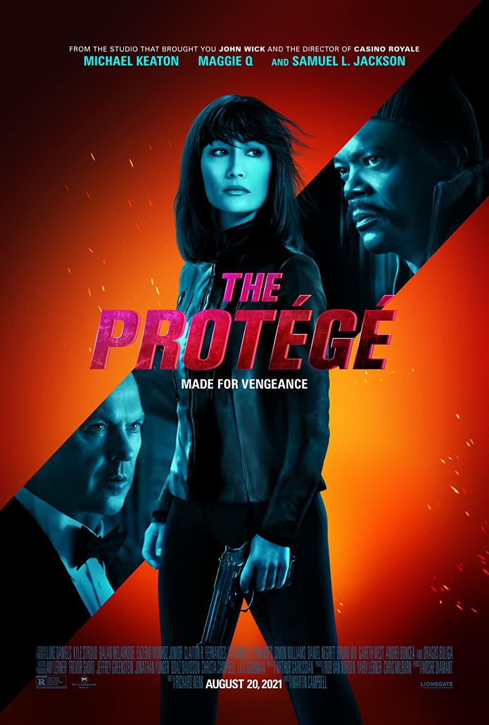 9 Film thriller terbaru tayang Agustus 2021 di berbagai platform berbagai sumber