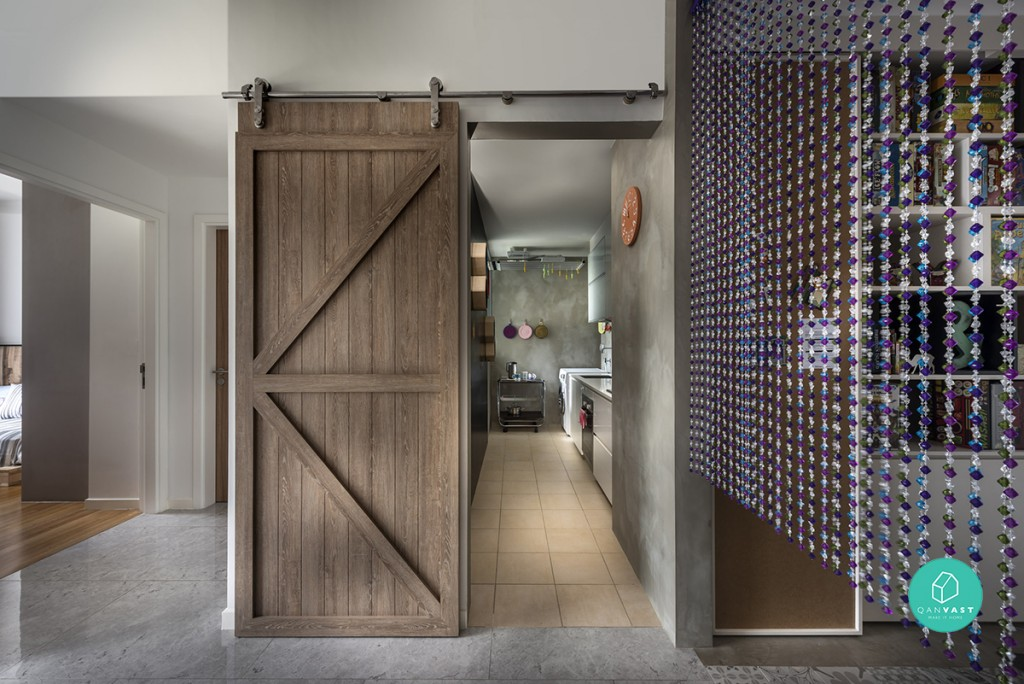Prozfile-The-Canberra-Hallway-Kitchen