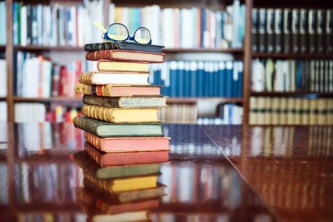 Ini Alasan Kenapa Harus Membuat Perpustakaan Sendiri di Rumah | Rumah dan  Gaya Hidup | Rumah.com