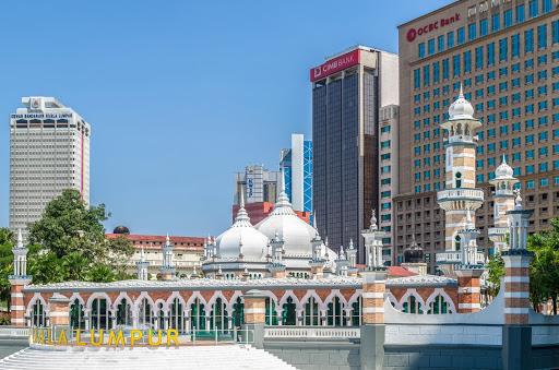 unique buildings, unique buildings in malaysia