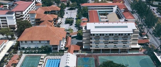 Sri KL International School