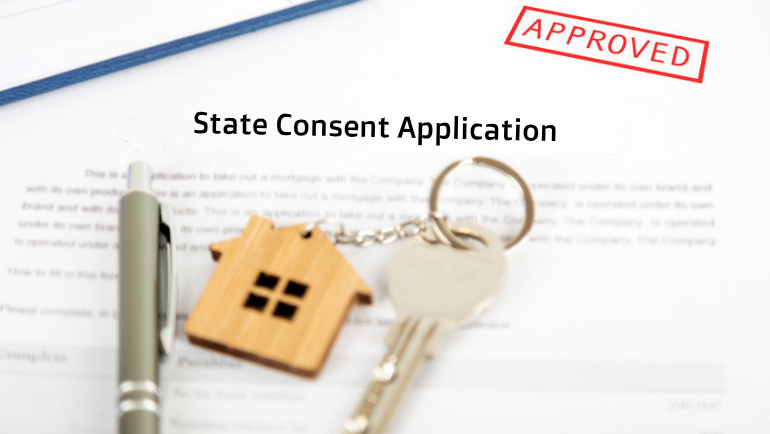 You May Need Consent From Authorities Before You Can Buy A Property!