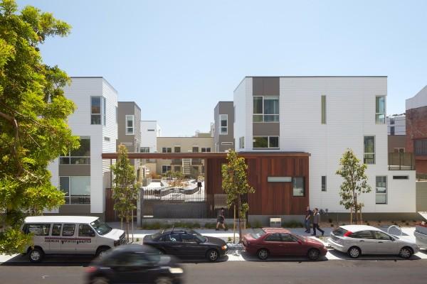 rumah mampu milik, rumah cantik, flat, apartment