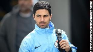 Arsenal has appointed Mikel Arteta as its new head coach.