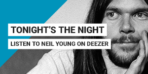 Neil Young is my hero, and such a great example.