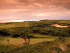 Royal Troon, Troon, Strathclyde, Scotland Source:Britainonview / - Britain on View