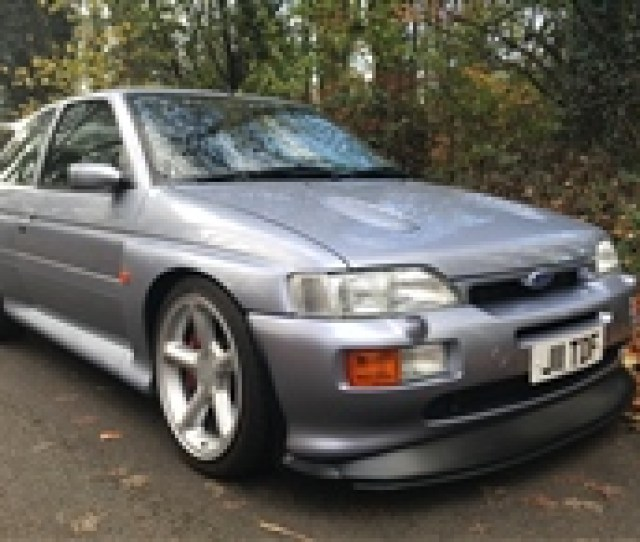 Ford Escort Cosworth 2 Dr