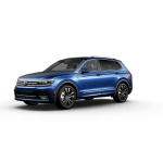 What Colors Does The 2020 Volkswagen Tiguan Come In