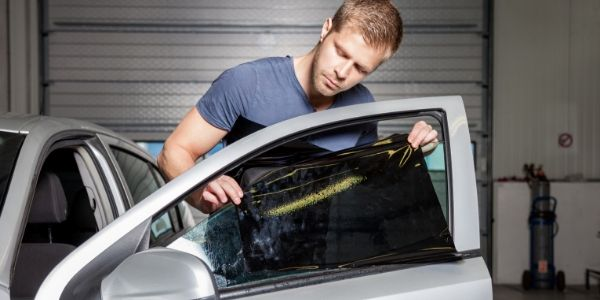 How Much Can I Tint My Car Windows In Arizona