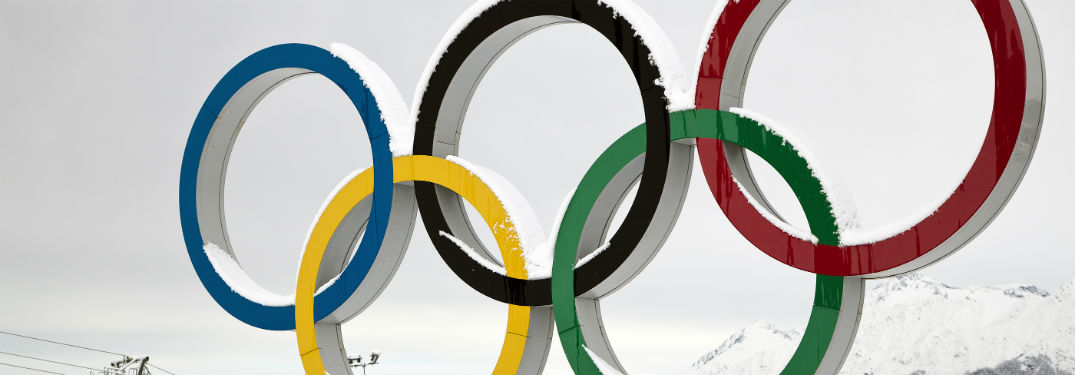 What Is The Meaning Behind The Five Olympic Rings