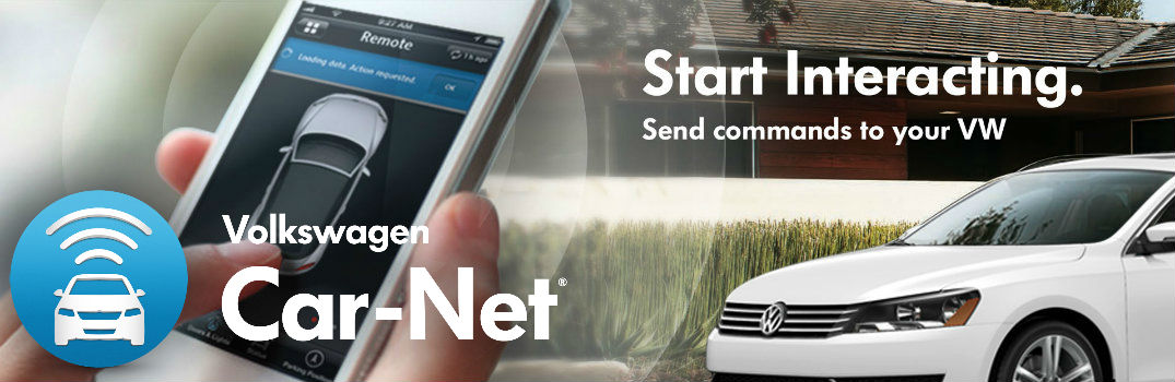 Benefits And Features Of A Vw Car Net Subscription