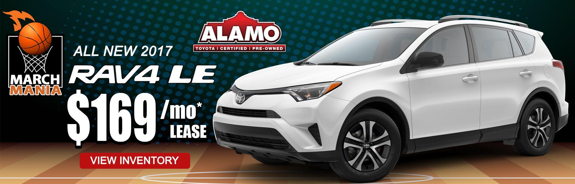 Toyota Dealership San Antonio Tx Used Cars Alamo Toyota