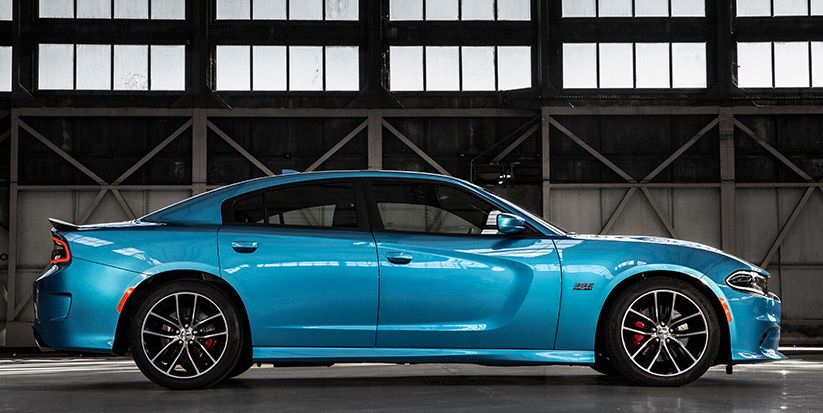 2016 dodge charger r t scat pack 5