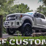 Custom Truck Lifting And Performance Sports Cars Tampa Fl