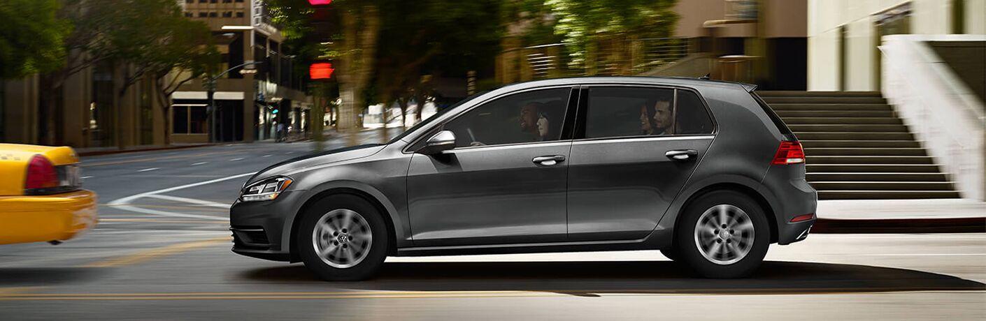 2019 Volkswagen Golf Austin Tx