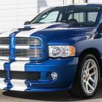 2004 Dodge Ram Srt 10 1 Of 50 Srt 10 Vca Ram Edition Tx 26512267